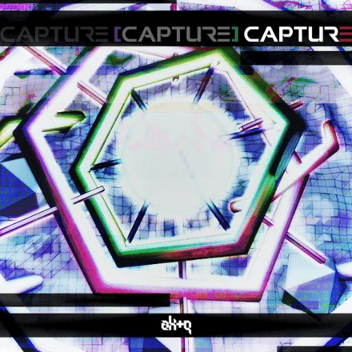 Capture album cover