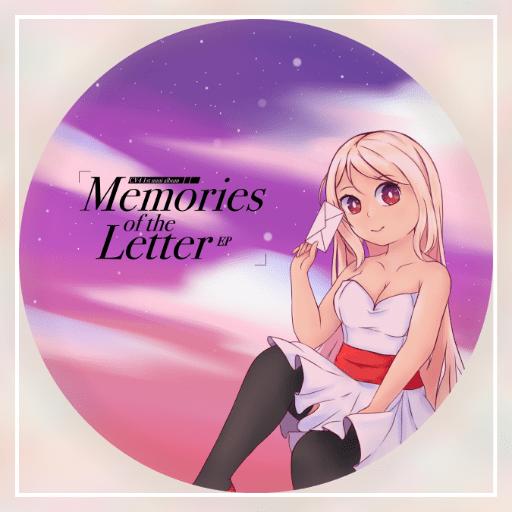 Memories of the Letter album cover