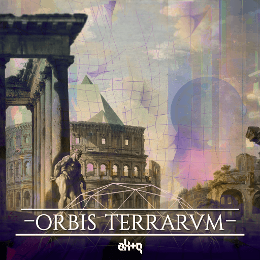 -ORBIS TERRARVM- album cover