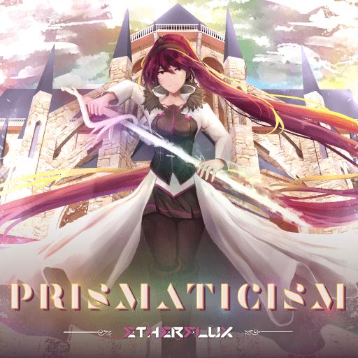 Prismaticism album cover
