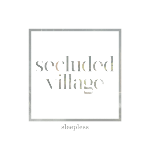 Secluded village album cover