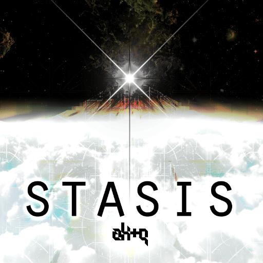 Stasis album cover