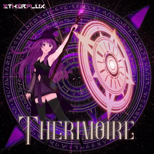 Therimoire album cover
